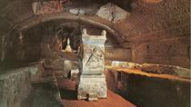 Small Group Tour: Christian Rome and Underground Basilicas Half-Day Tour, Rome, Walking Tours