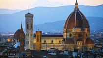 Small Group Tour: Florence the Cradle of the Renaissance from Rome with Pizza Lunch, Rome, Day Trips