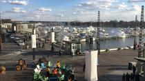 DC Waterfront Drink Excursion, Washington DC, Food Tours