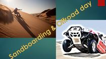 Sandboarding Experiance in Lima, Lima, 4WD, ATV & Off-Road Tours