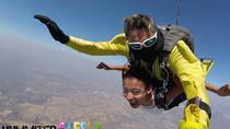 Salto en Paracaidas, Puebla, 4WD, ATV & Off-Road Tours