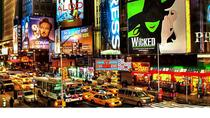 Broadway by Limo, New York City, Custom Private Tours