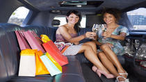 Private Shopping Tour to Woodbury Common Premium Outlets by Limousine, New York City, Shopping Tours