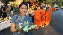 Doi Suthep temple Alms to monks hidden temple & Thai breakfast, Chiang Mai, 4WD, ATV & Off-Road ...