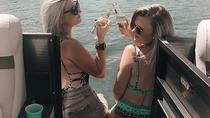 Private Group Excursion- Chartered Pontoon Boat, Nashville, Day Cruises