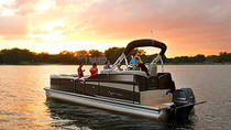 Private Group Excursion- Pontoon or Ski Boat, Nashville