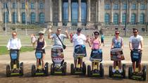 Small-Group Berlin Segway Tour, Berlin, Hop-on Hop-off Tours