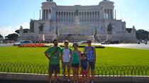 Classic Rome City Center Bike Tour, Rome, Bike & Mountain Bike Tours