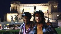 Rome by Night Bike Tour plus Aperitivo, Rome, Bike & Mountain Bike Tours