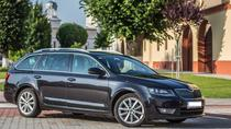 Airport transfer from Bucharest to Brasov or from Brasov to Bucharest, Bucharest, Airport & Ground...