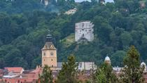 All Inclusive private trip to Dracula Castle and Brasov city tour,from Brasov, Brasov, Attraction...