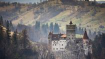 All Inclusive private trip to Dracula Castle and Brasov city tour from Bucharest, Bucharest, ...