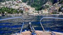Amalfi Coast full day boat tour with skipper and guide!, Salerno, Other Water Sports