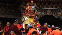 8 Days 7 Nights Bhutan Holiday, Paro
