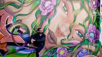 Lisbon Street Art Walk, Lisbon, Literary, Art & Music Tours