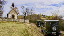 Off Road Bohemia - FULL DAY TRIP - 4WD trip, Prague, 4WD, ATV & Off-Road Tours