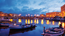 SICILIAN CAROUSEL TOUR - Tour of Sicily 7Nights-8Days from Catania-Taormina, Catania, Multi-day ...