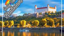 GAILY TOUR in BRATISLAVA - Gay Tour & Ganymede's Secrets, Bratislava, Cultural Tours