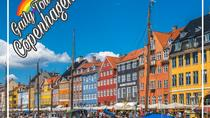 GAILY TOUR in COPENHAGEN - Gay Tour & Andersen's Secrets, Copenhagen, Cultural Tours