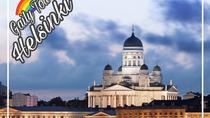 GAILY TOUR in HELSINKI - Gay Tour & Tom of Finland's Secrets, Helsinki, Cultural Tours