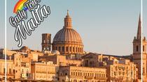 GAILY TOUR in MALTA & VALLETTA - Gay Tour & Old City's Secrets, Valletta, Cultural Tours