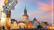 GAILY TOUR in PRAGUE - Gay Tour & Lesser Quarter's Secrets, Prague, Cultural Tours