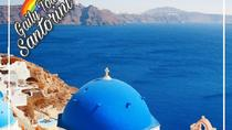 GAILY TOUR in SANTORINI - Gay Friendly Tour & Oia and Fira's Secrets, Santorini, Cultural Tours