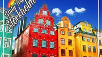 GAILY TOUR in STOCKHOLM - Gay Tour & ABBA's Secrets, Stockholm, Cultural Tours