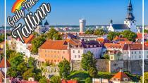 GAILY TOUR in TALLINN - Gay Friendly Tour & Bastion's Secrets, Tallinn, Cultural Tours