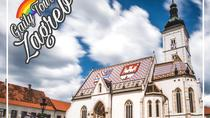 GAILY TOUR in ZAGREB - Gay Tour & Srdan's Secrets, Zagreb, Cultural Tours