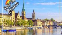 GAILY TOUR in ZURICH - Gay Tour & West City's Secrets, Zurich, Cultural Tours