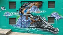 Hong Kong's Instagram worthy street art tour!, Hong Kong SAR, Literary, Art & Music Tours
