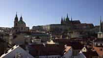 Prague 3-hour Afternoon Walking Tour including Prague Castle