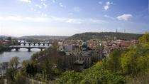 Prague Full-Day City Walking Tour and Petrin Tower, Prague, Ghost & Vampire Tours