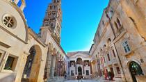 Two-hour morning walking tour of UNESCO town Split, Split, City Tours