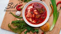 Sil' Ukrainian Cooking Class, Lviv, Cooking Classes