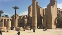 Day Trip to Luxor from Hurghada with Hotel Pickup and Lunch, Hurghada