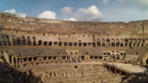 Shore Excursion from Civitavecchia Port: Rome Full-Day Tour, Rome, Ports of Call Tours
