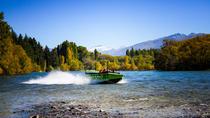 Lake Wanaka and Clutha River Jet Boat, Wanaka, Jet Boats & Speed Boats