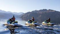 Lake Wanaka Jet Ski Tour, Wanaka, Waterskiing & Jetskiing