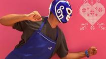 Lucha Libre Experience, Mexico City, Food Tours