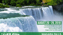 NIAGARA FALLS, ONTARIO 4-DAYS BUS TOUR from Baltimore, Baltimore, Nature & Wildlife