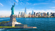 One-day Bus Round Trip to NYC from Maryland, Baltimore, Multi-day Tours