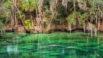 Bicyle Tour to Blue Springs, Orlando, Cultural Tours