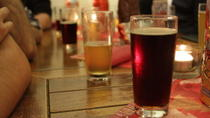 Berlin Small-Group Craft Beer And Brewery Tour, Berlin, Beer & Brewery Tours