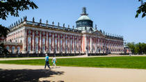 Small-Group Potsdam Royal Gardens And Palaces Tour from Berlin, Berlin, Hop-on Hop-off Tours