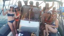 3 Caves Tour from Hvar town with Speedboat by Francesco Rent, Hvar, Jet Boats & Speed Boats