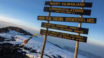 Machame route - Kilimanjaro, Arusha, 4WD, ATV & Off-Road Tours