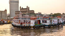 Mumbai Full Day Sightseeing With Ferry Ride, Mumbai, Ferry Services