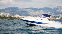 Luxury Blue Cave Private Tour, Split, Private Sightseeing Tours